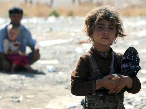 An Isis 'price list' for child slaves is real, says UN official   Children First   Scoop.it