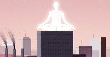 Meditation for Strivers - New Yorker (blog)   Challenges of Addiction   Scoop.it