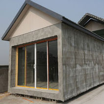 Chinese Company 3D Prints 10 Houses In One Day : DNews | Gadgets & Tech | Scoop.it