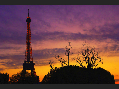 Paris by night | fb27 Infos | Scoop.it