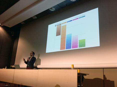 David McCandless : visualiser les données pour « révéler l'invisible » | Cabinet de curiosités numériques | Scoop.it