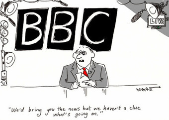 Why is the BBC Banging the War Drum on Syria? Just Look Who Runs It | Saif al Islam | Scoop.it