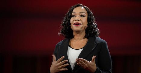 TED - Mon année à dire oui à tout - Shonda Rhimes | Développement personnel - Efficacité professionnelle | Scoop.it