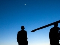 To Honor Neil Armstrong, Obama Posts Photo of Himself | Restore America | Scoop.it