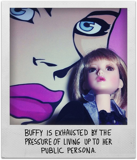 Buffy is Exhausted | Virtual Identity | Scoop.it