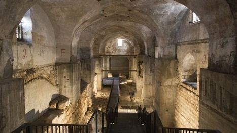 Archaeologist believes he's found site of Jesus's trial by Pontius Pilate | Jewish Education Around the World | Scoop.it
