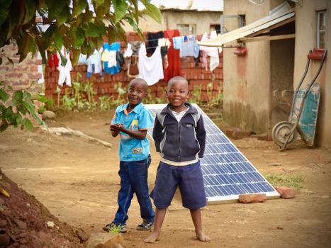 Africa's Mobile-Sun Revolution | recode.net | Internet Development | Scoop.it