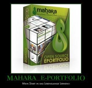 Teach the teachers with Mahara   E-Portfolio   Scoop.it