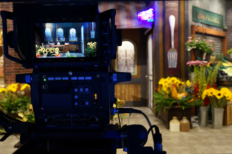 Sony welcomes back Colorado State University to NAB  –  Sony   Sony Professional   Scoop.it