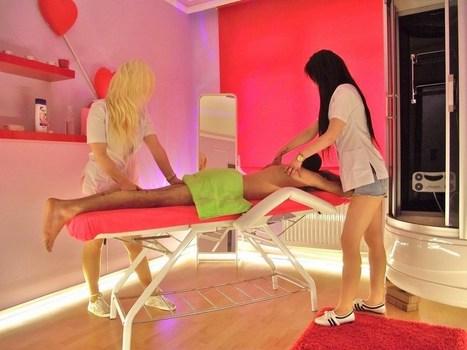 Ankara'ın En İyi Masaj Salonları ve Sertifikalı Ankara Masöz İlanları Yer Almaktadır | İstanbul Masöz | Scoop.it