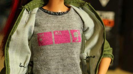 Mattel lancia Barbie sviluppatrice di videogiochi - Wired | Didattica innovativa, Gamification, Serious Game | Scoop.it