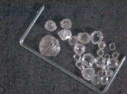 Quelle taille pour les diamants ? | Diamant | Scoop.it