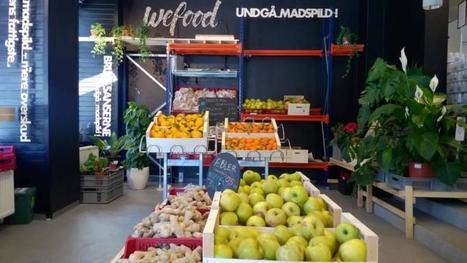 Le Danemark à la pointe contre le gaspillage alimentaire   Attitude BIO   Scoop.it