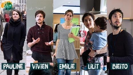 « Bac plus que dalle » : un webdoc pour sensibiliser à l'emploi des jeunes - France 3 Bretagne   Narration transmedia et Education   Scoop.it