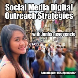 Social Media & Digital Marketing Outreach Strategies with Jonha Revesencio  | Social Agent | Social Media Recommendations | Scoop.it