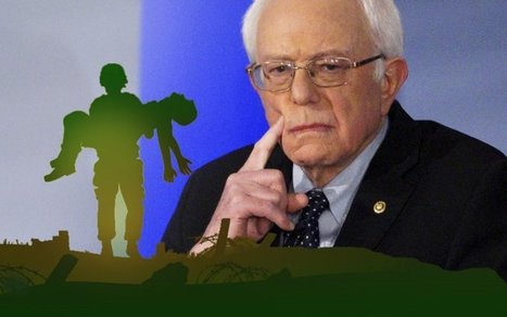 The Veterans Scandal on Bernie Sanders's Watch | Upsetment | Scoop.it