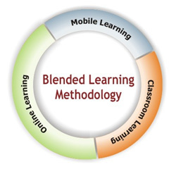 Reflections and Discoveries From An ECE-12 World: 24 articles and posts about blended learning | Corporate Training | Scoop.it