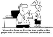 Devaluing Individual Differences is the New Bigotry - The Big Shift | Intelligence (Theories and IQ tests) | Scoop.it