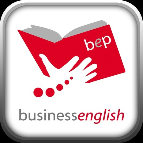 Business English App by Business English Pod | Apps | Scoop.it