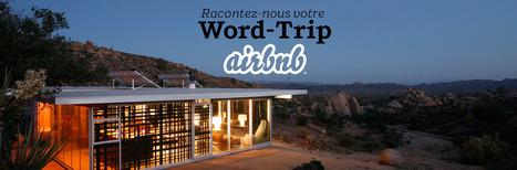 Partez en Word-Trip avec Airbnb !   consommation collaborative et tourisme   Scoop.it