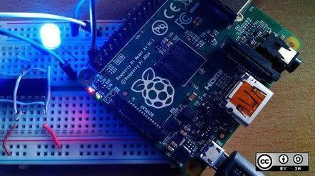 How to configure Raspberry Pi as a microcontroller | STEM Education models and innovations with Gaming | Scoop.it