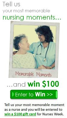 2013 Nurses Week Giveaway - Enter by May 12th   Nursing Beyond the Bedside: Nurse Case Management   Scoop.it
