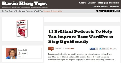 5 Must Follow Rules While Writing Long Blog Posts | Basic Blog Tips | Scoop.it