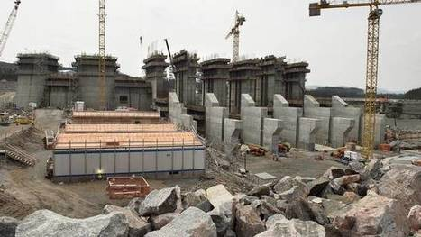 CEO says troubled Muskrat Falls hydro project will likely go ahead | NovaScotia News | Scoop.it