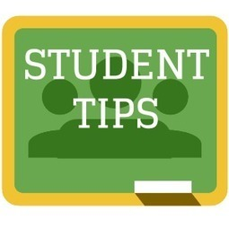 10 Things That Students Want To Know about Google Classroom | A teacher's collection | Scoop.it