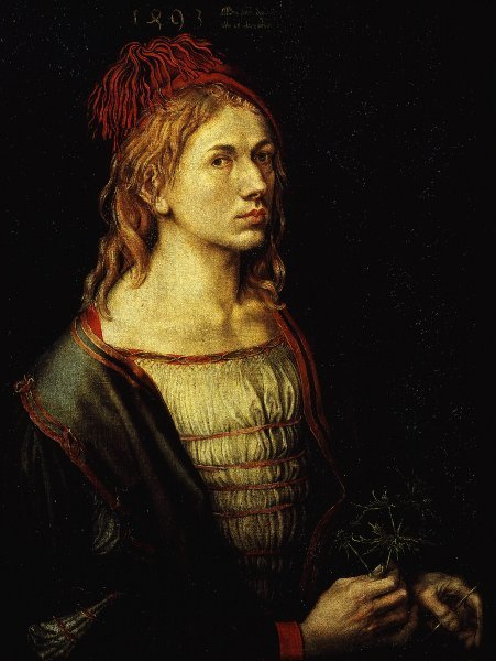 New Details Emerge on Artist Dürer Ahead of Exhibition - SPIEGEL ONLINE | Merveilles - Marvels | Scoop.it