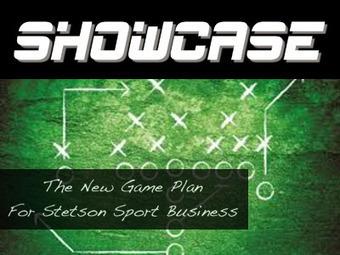 Sport business kicks off new game plan - Stetson Today | Sports Entrepreneurship - Nervik 4420288 | Scoop.it