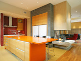 Palatable Palettes: 8 Great Kitchen Color Schemes | Designing Interiors | Scoop.it