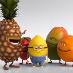 Moi, moche et citron : La bande-annonce signée Oasis   meltyBuzz   OasisOSF   Scoop.it