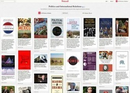 More than just a pretty picture? How sociologists (and other social scientists) can use Pinterest | Impact of Social Sciences | Social Media for Libraries | Scoop.it