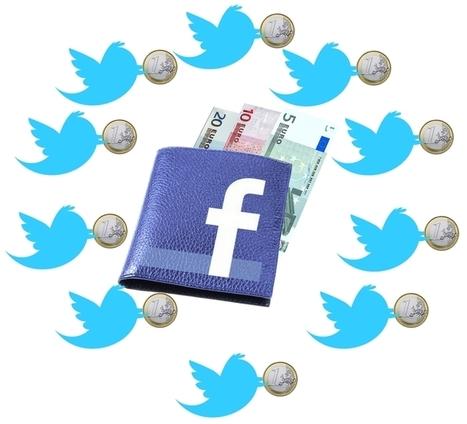 Pas d'Économie Sociale et Solidaire sans réseaux sociaux ?   Réseaux sociaux solidaires   Scoop.it