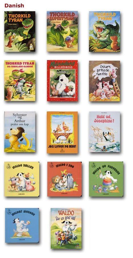 Children's Books Forever   Engelsk i 3.klasse   Scoop.it