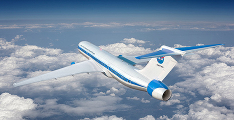 AVIATION: Momentum builds for electric passenger planes | Useful technology around LENR Cold Fusion | Scoop.it