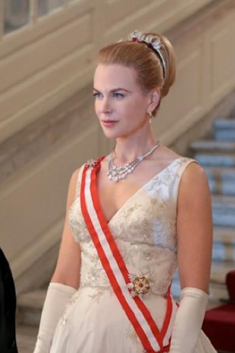 Cartier Re-Create Grace Kelly's Iconic Jewels For Nicole Kidman Film - Marie Claire.co.uk | Cartier | Scoop.it