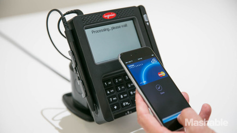 Apple Pay and Android Pay coming to Rite Aid | Mobile Technology | Scoop.it