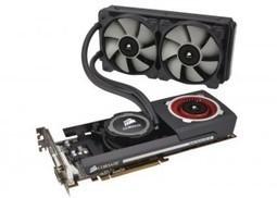 Corsair - Hydro Series HG10: un watercooling hybride pour votre GPU | My Interest | Scoop.it