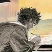 Vente exceptionnelle : les dessins de François Schuiten aux enchères | A propos de la bande dessinée | Scoop.it