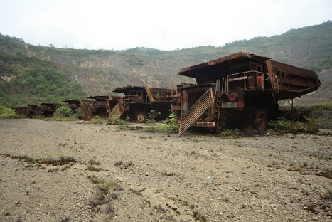 Mining Threatens Papua New Guinea's Mighty Sepik River with Utter Ruin | VCE Environmental Science | Scoop.it