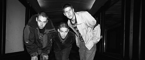 Original Beastie Boys Guitarist John Berry Dies at 52 | U.S HISTORY SHACK : MIKE BUSARELLO | Scoop.it
