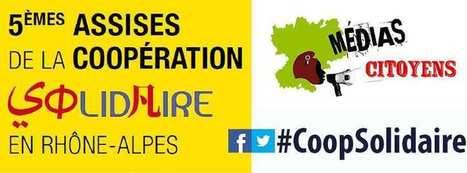 Assises de la coopération solidaire : quelques repères   Médias   Scoop.it