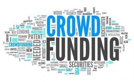 Maroc: Naissance de la première plateforme de crowdfunding 100% marocaine | Business en Afrique | Scoop.it