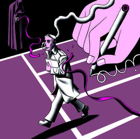 La «deadline» franchie  par Roland Barthes un25février… | Entreprise Agile et complexité | Scoop.it