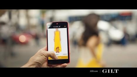 Boutique Ecommerce Brands Consider TV Advertising - AdExchanger | STEVEN ABAJOLI | Scoop.it
