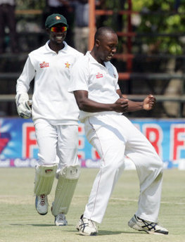 Bowling coach among Zimbabwe's top priorities   Zimbabwe   Scoop.it