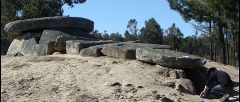 Descoberto 'telescópio' com seis mil anos em Portugal | History 2[+or less 3].0 | Scoop.it
