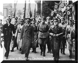 BBC - GCSE Bitesize - Germany 1918 - 1939 | Hitler Stalin | Scoop.it